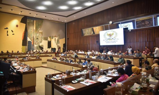 Bawaslu akan Terbitkan Surat Edaran Lanjutan untuk memperketat Pengawasan Netralitas ASN