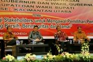Pemilu Bawaslu Pengawas Pilkada Indonesia Nasrullah