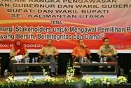 Pemilu Bawaslu Pengawas Pilkada Indonesia Endang Wihdatiningtyas