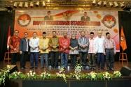 Pemilu Bawaslu Pengawas Pilkada Indonesia Muhammad