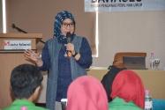 Anggota Bawaslu RI, Ratna Dewi Pettalolo