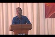 Bawaslu adakan Pelatihan Pengawasan Pemilu bagi Media dan Ormas di Bengkulu