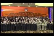 Relawan Pengawas Pemilu ( SMA dan SMK Bandung )