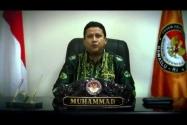 Pidato Ketua Bawaslu RI Jelang Masa Tenang