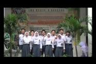 Relawan Pengawas Pemilu (SMA Negeri 6 Bandung)