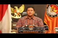 Statemen Ketua Bawaslu RI Menuju Pemilu Bersih
